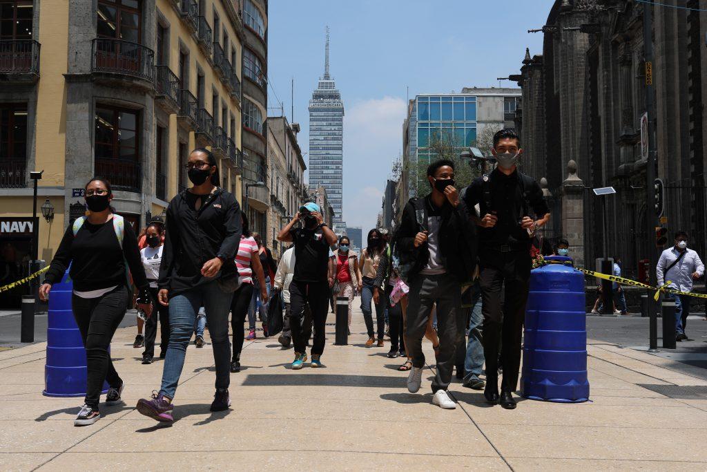 México COVID-19: 34,730 muertos y 295,268 infectados