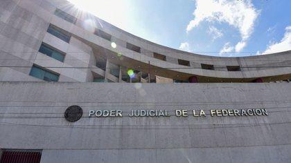 La CJF aseguró que su prioridad es la salud de los servidores públicos y las personas que acceden al sistema de justicia (Foto: Cuartoscuro)