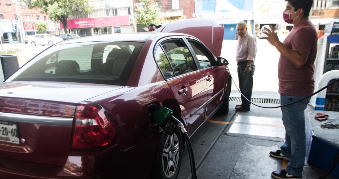 ¿Qué autos ahorran más gasolina? Esta lista de 8 autos lo ayudará a cuidar su bolsillo