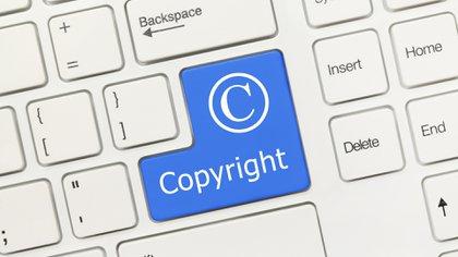 Según los defensores de los derechos digitales, la ley infringiría los derechos de autor (Foto de Getty)
