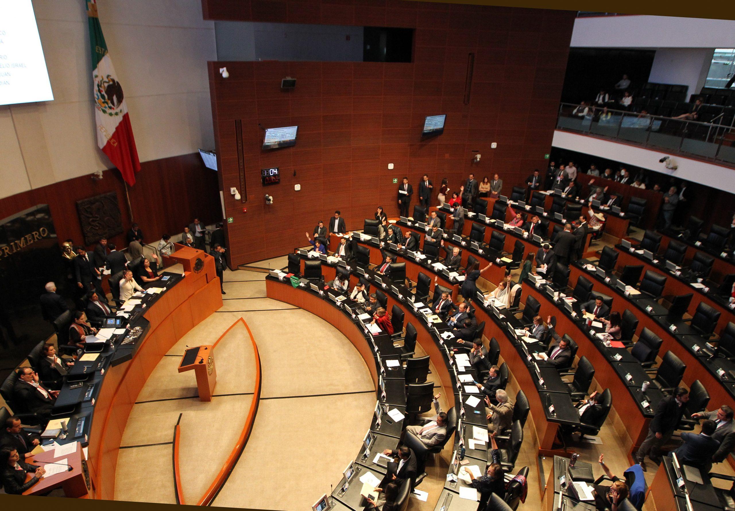 Morena se opone a la censura de Internet en la reforma de la ley federal de derechos de autor