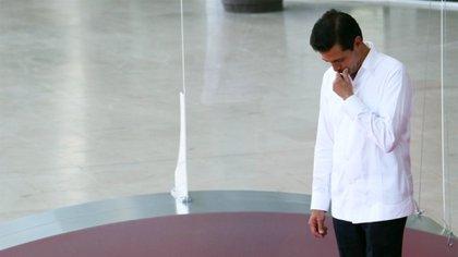Peña Nieto (Foto de Cuartoscuro)