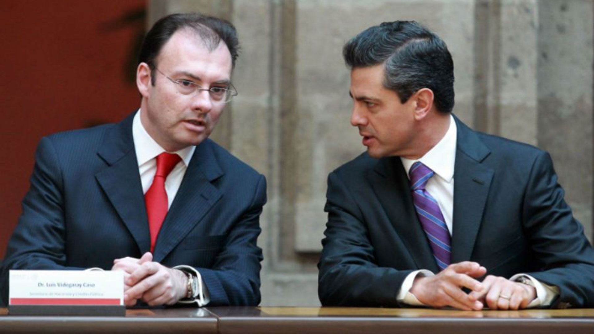 López Obrador investiga a Enrique Pona Newton և Luis Viddaray