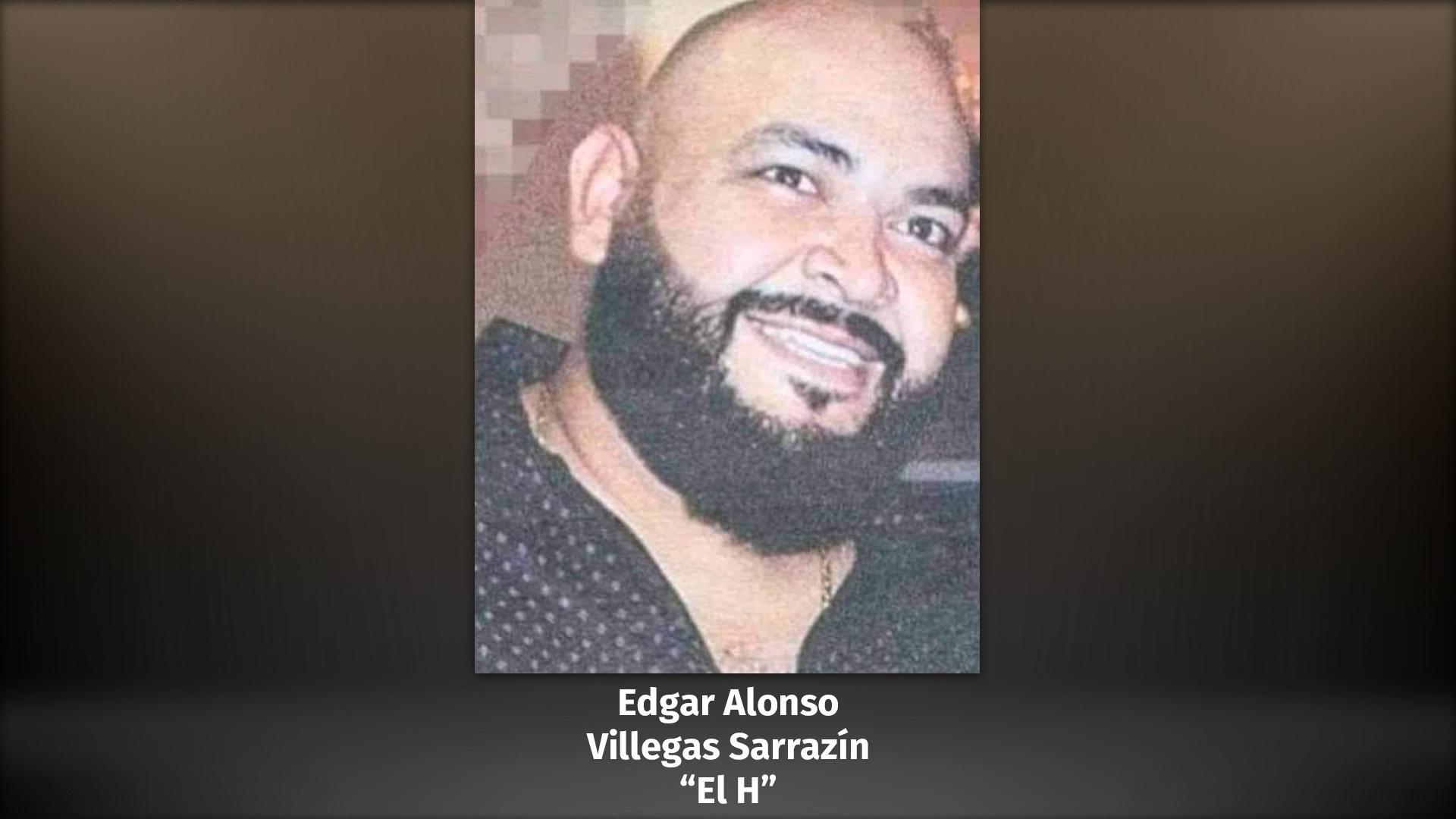 Liquidación de cuentas en narcotráfico.  El delantero de Los Ángeles Edgar Villegas ejecutado en El H