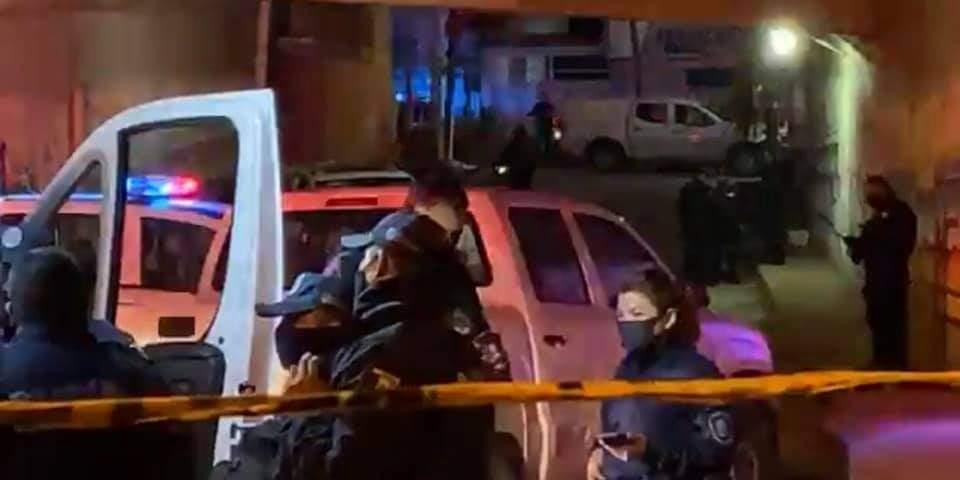 La masacre en Kuernavatsa.  Atacaron a toda una familia, mataron a tres adultos e hirieron a cuatro menores.