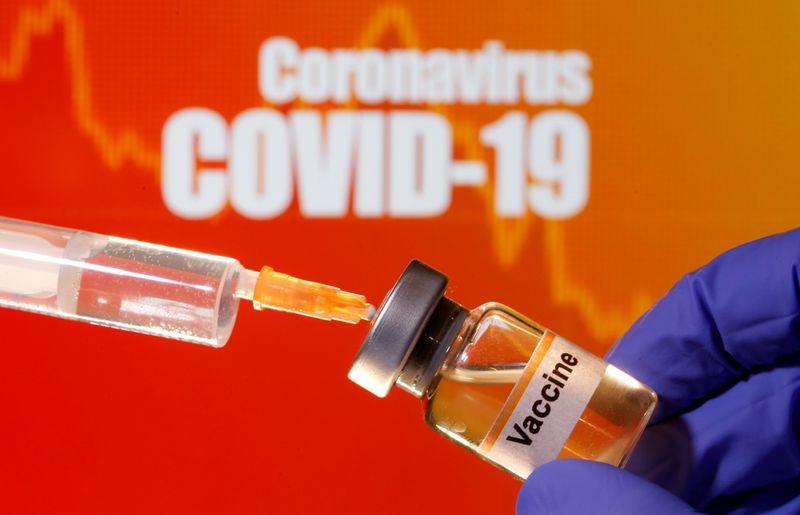 Vacuna para el coronavirus.  México es la iniciativa de tratamiento COVAX