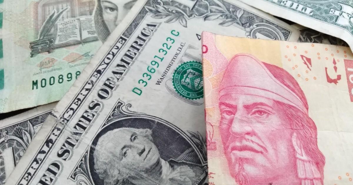 La tasa de cambio del dólar hoy, sábado 18 de julio, la tasa de cambio