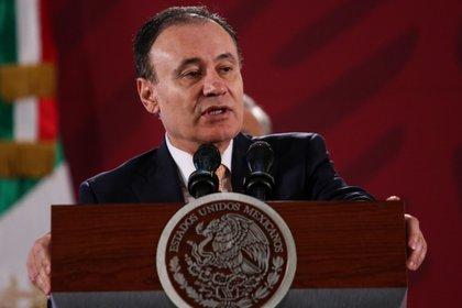El ministro de Seguridad y Defensa Civil, Alfonso Durazo, justificó que la liberación de Ovidio Guzmán fue para salvar su vida (foto).  GALO KA Ñ AS / Quartoscuro