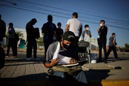 12,575 confirmaron և 669 muertes registradas en Nuevo Len (Foto de Reuters)