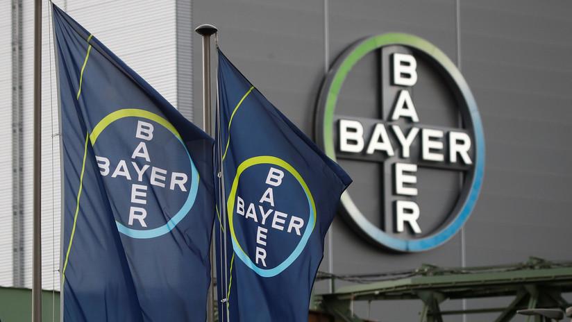 Demandas contra Bayer Leverkusen por cáncer de herbicida Monsanto