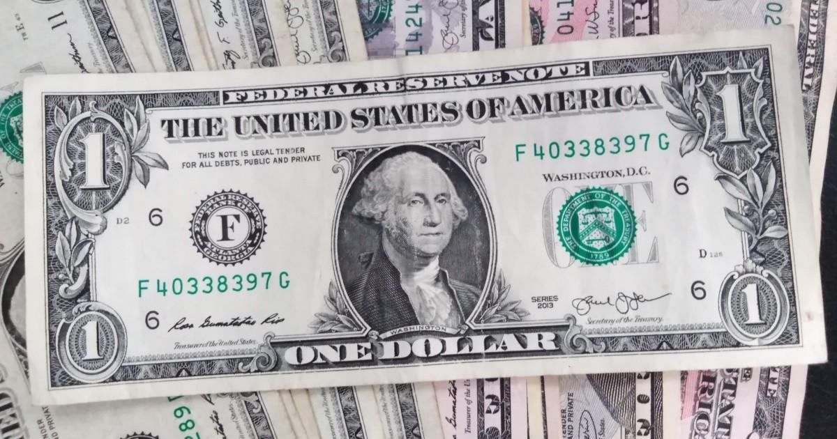 Precio del dólar hoy sábado 25 de julio 2020, tipo de cambio