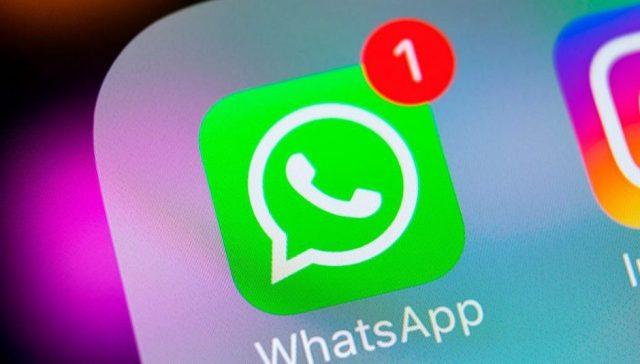 enviar և recibir dinero a través de Whatsapp