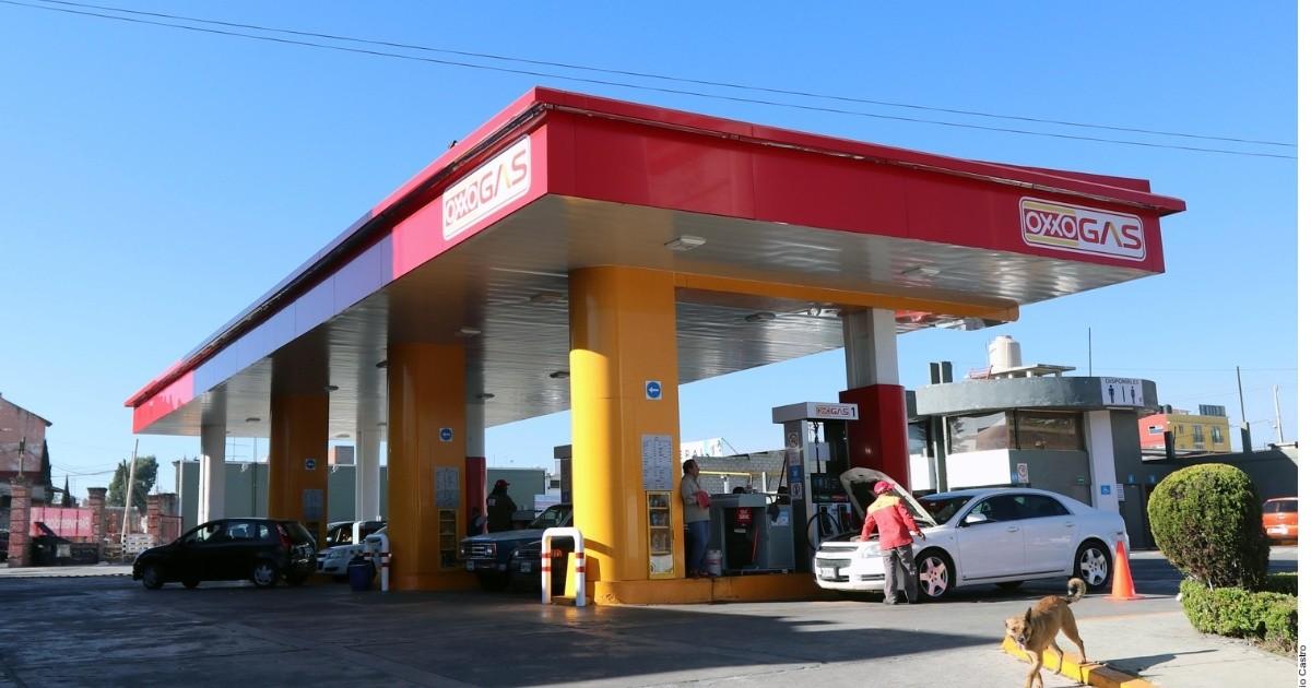 El aumento de los precios de la gasolina en julio presionó otros precios