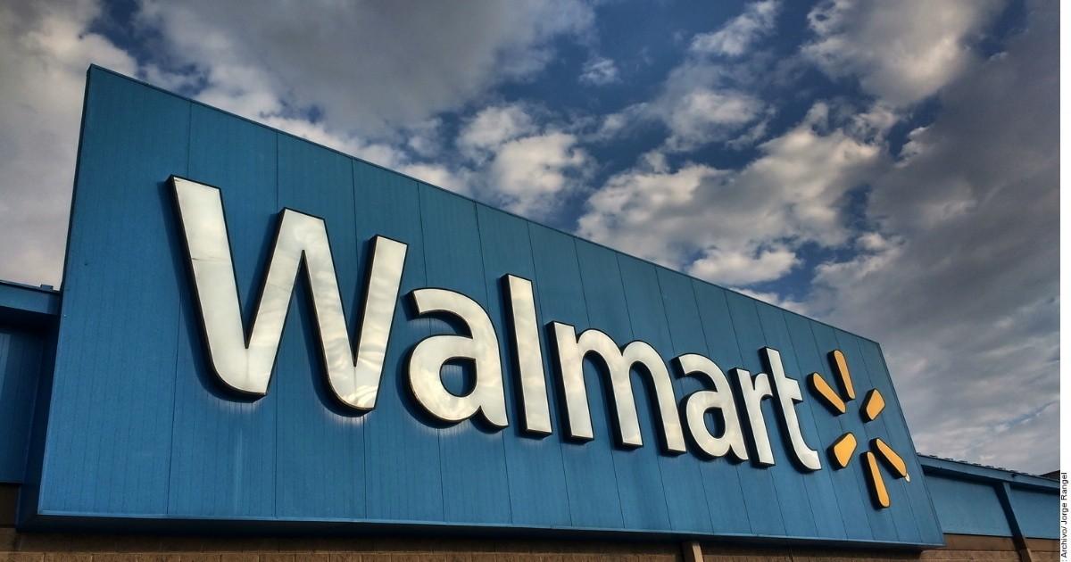 Walmart ganó menos dinero pagando al SAT por $ 1 millón