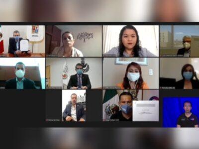 Xinhua firma un acuerdo para proteger a periodistas y derechos humanos
