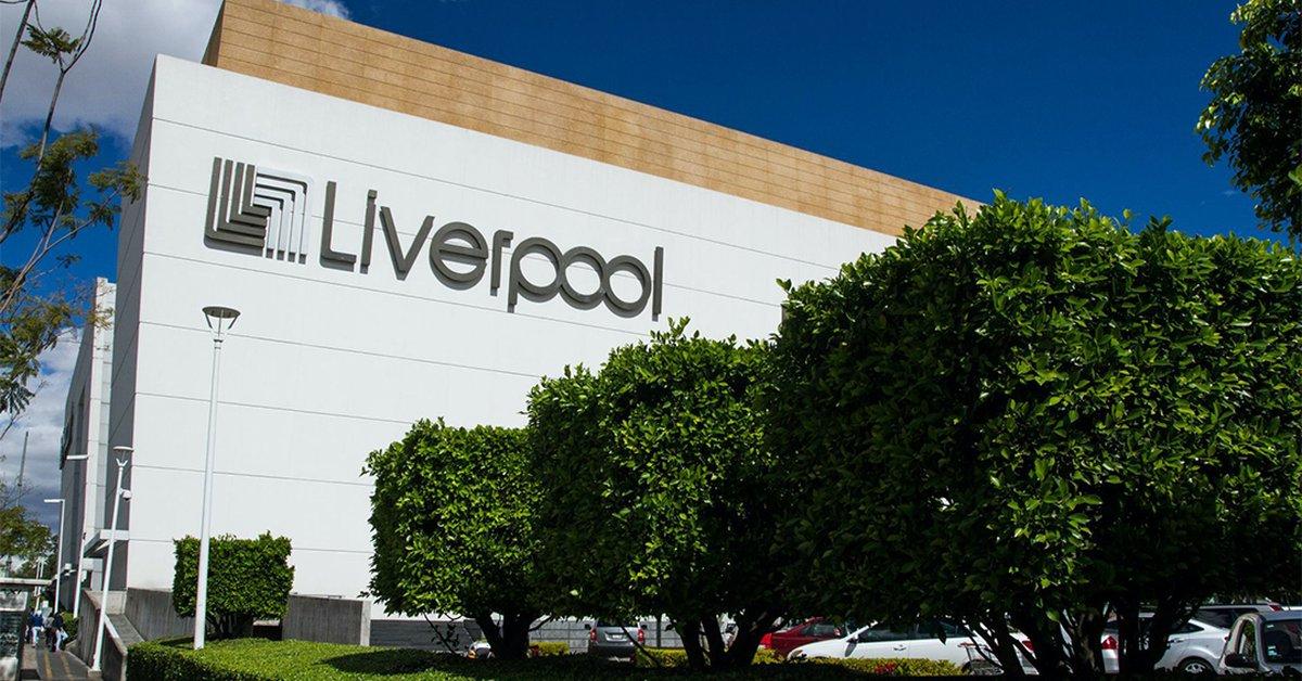 Liverpool presentará una segunda queja colectiva por deficiencias en el comercio electrónico