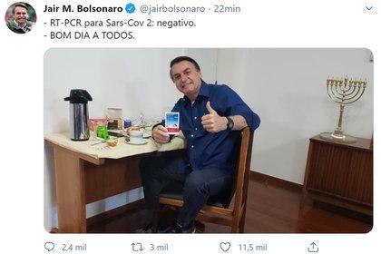 (@jairbolsonaro)
