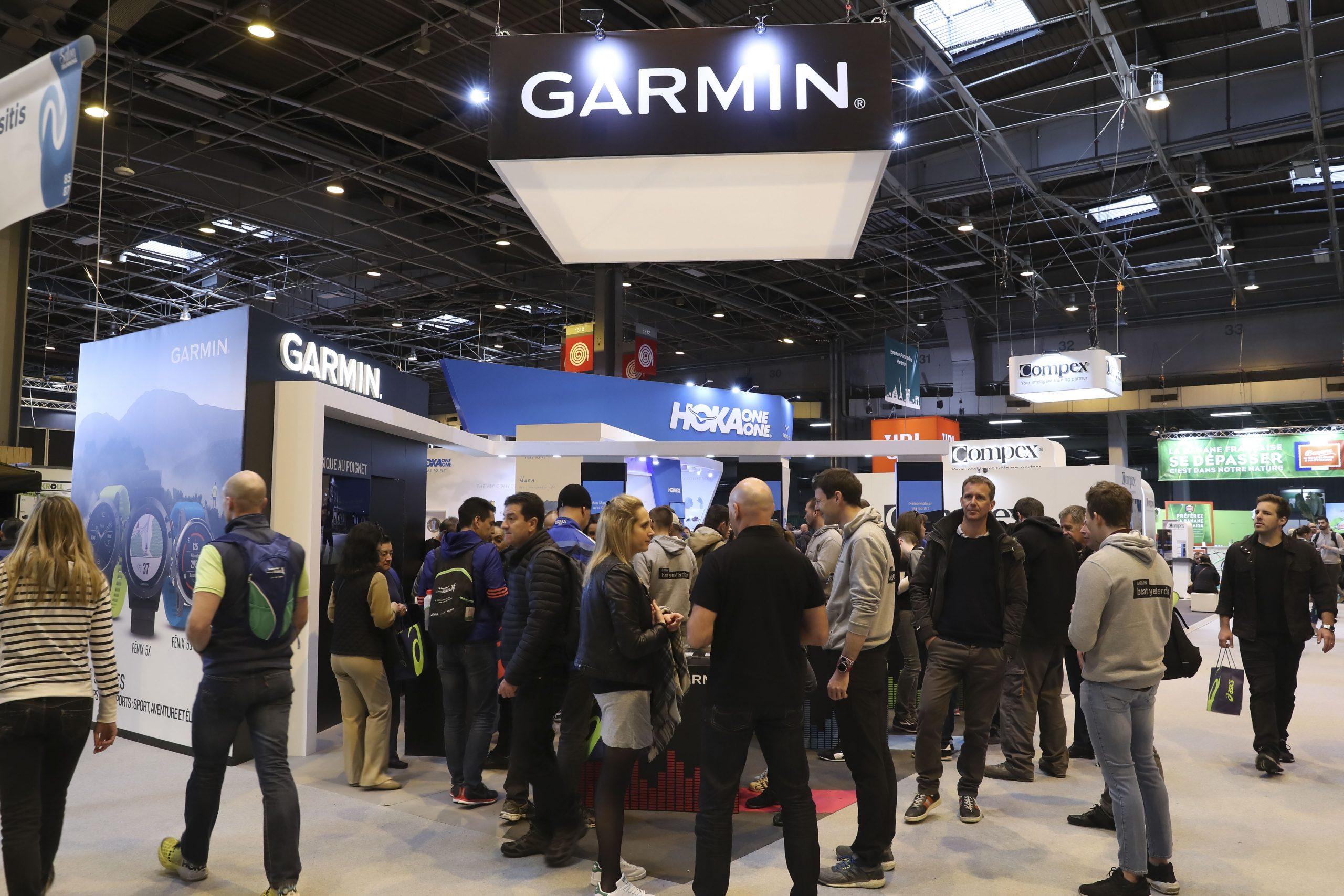 Lo que sabemos sobre el supuesto pirateo masivo del ransomware de Garmin