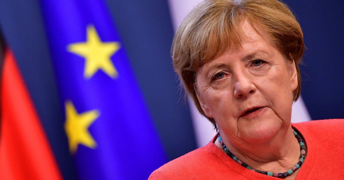 Alemania de nuevo.  Por tercer año consecutivo, es el país más decepcionado del mundo.