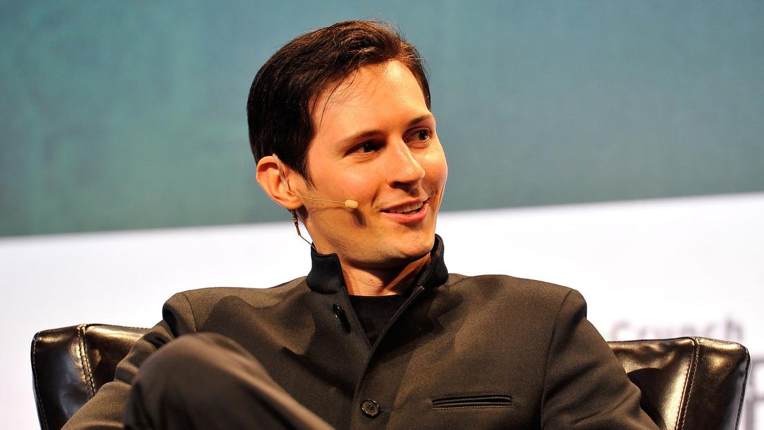 El fundador de Telegram culpa a Apple և Google