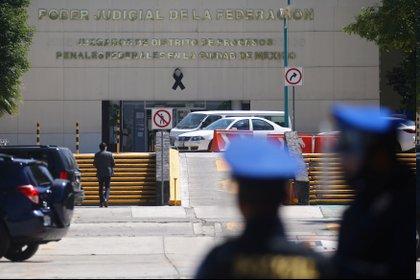 Lozoyan no estará en prisión ahora (Foto de Edgard Garrido / Reuters)