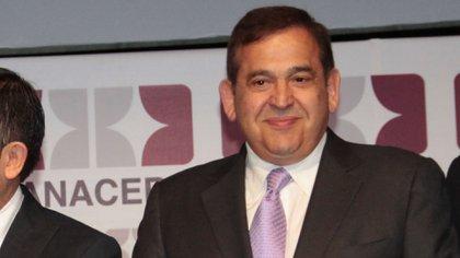 Empresario Alonso Ankira: una de las partes clave del caso