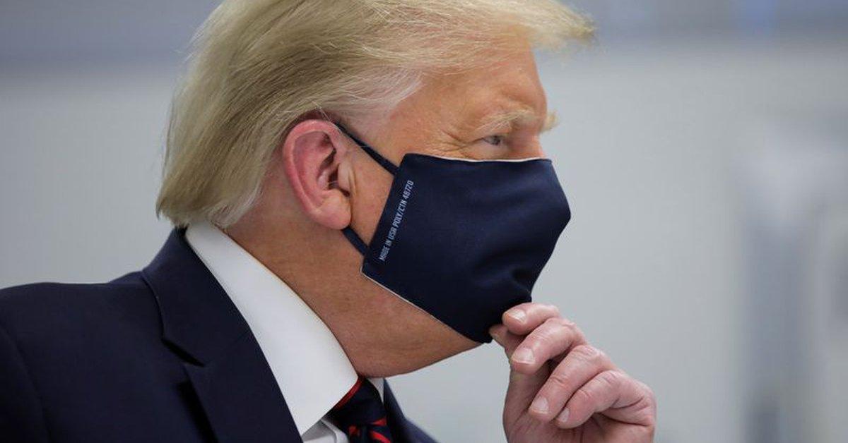 Trump anunció un acuerdo con Kodak para convertirlo en farmacéutico