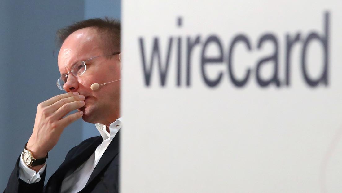 Wirecard admite que faltan $ 2,1 mil millones en sus cuentas