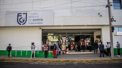 Guillermo vlvarez primero debe presentar una solicitud para comparecer ante un juez (Foto de Cuartoscuro)