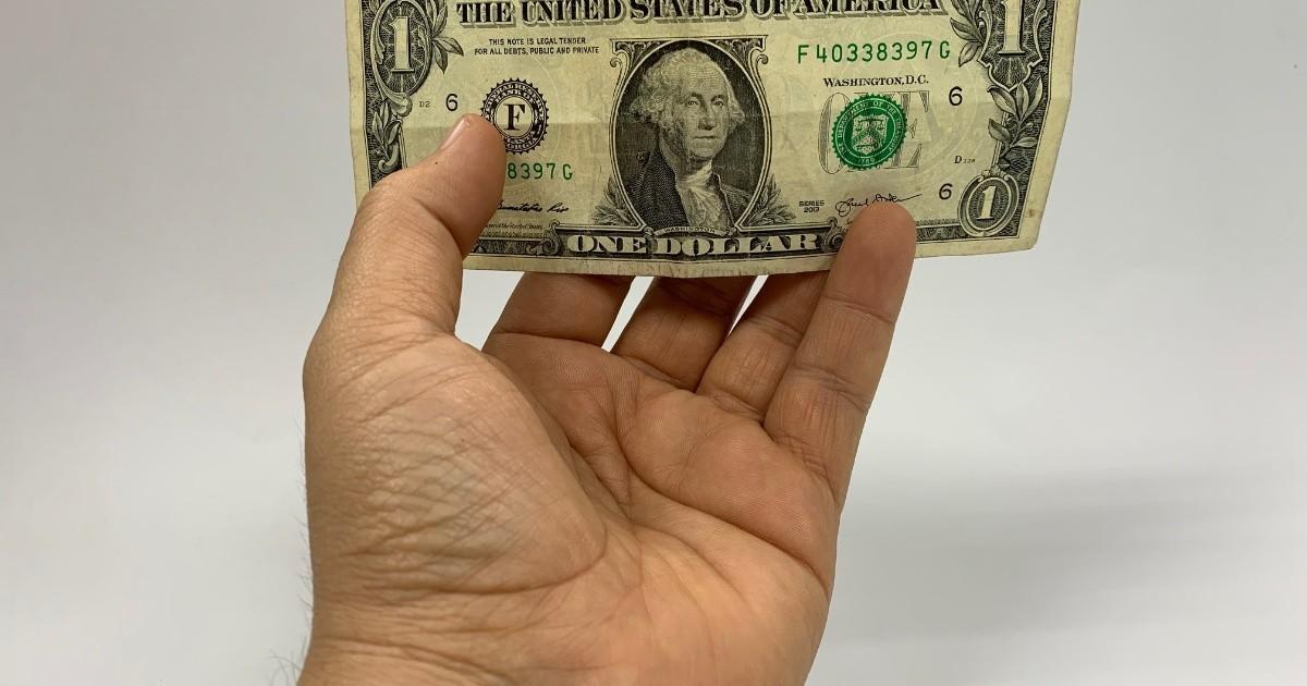 El precio del dólar hoy, jueves 30 de julio de 2020, el tipo de cambio