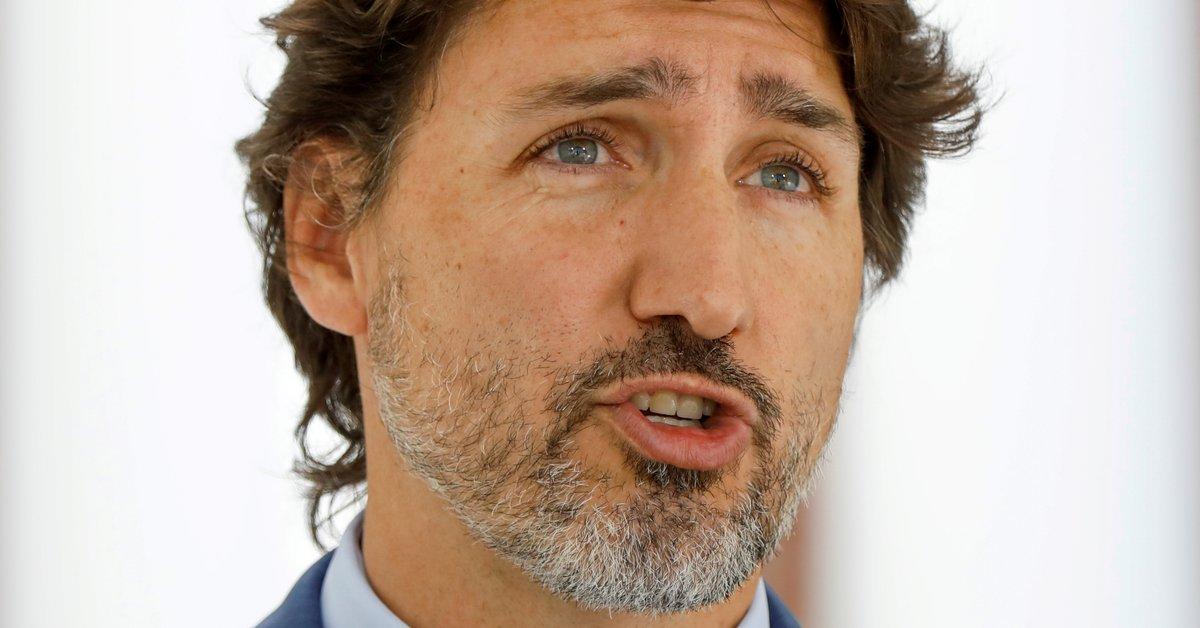 Trust Trudeau enfrenta escándalo moral para evitar que su gobierno caiga en Canadá