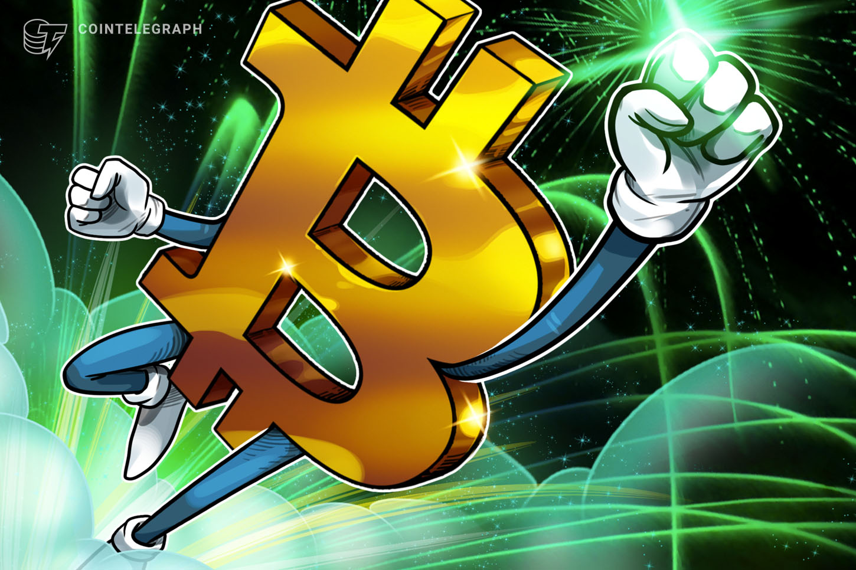 Bitcoin sube a $ 9,500, mientras que se esperan $ 2 billones en estímulo de la Reserva Federal