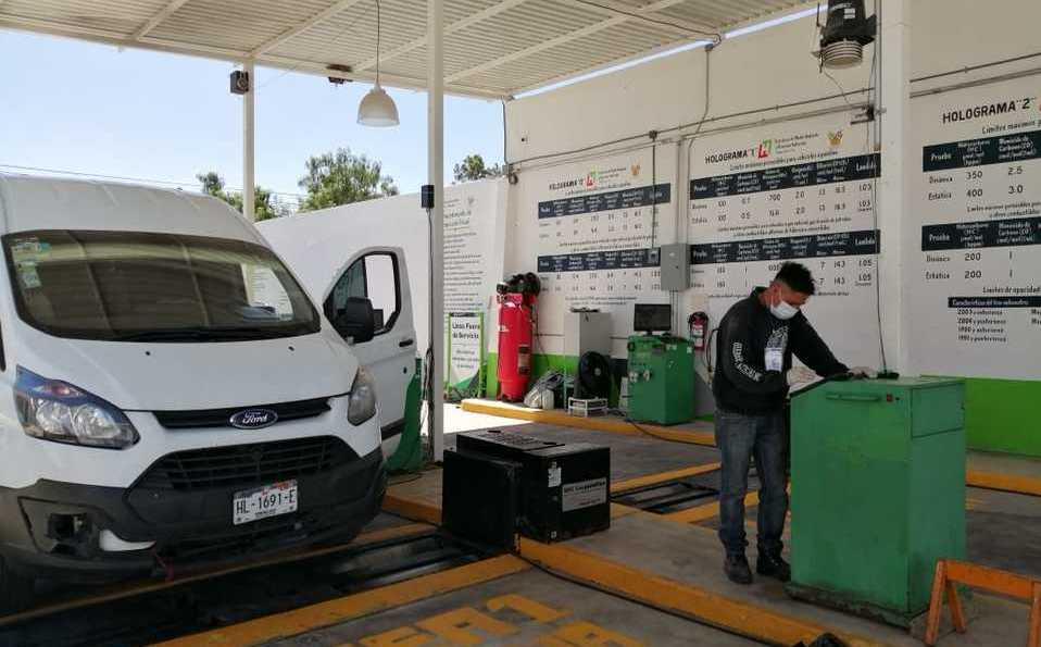 CAMe presenta un nuevo calendario de inspección de vehículos