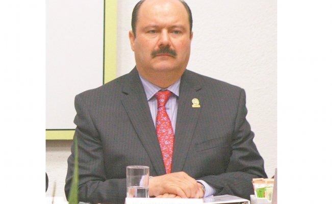 César Duarte seguirá en prisión en Miami
