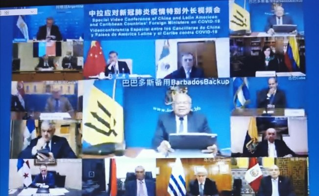 China destinará préstamo a naciones de América Latina para acceso a vacunas Covid-19