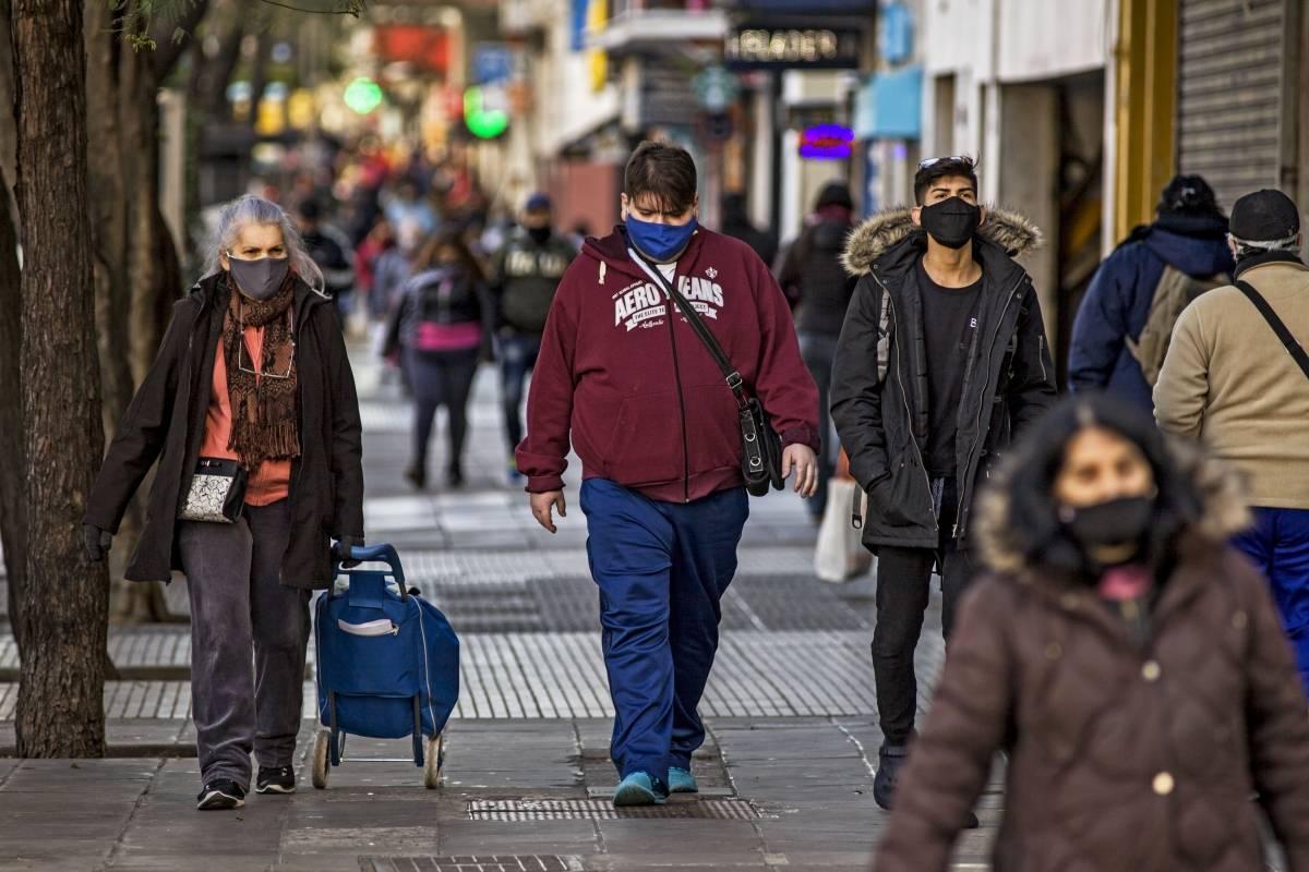 """Coronavirus.- Argentina reporta más de 6,000 """"registros únicos"""" en nuevos casos de coronavirus"""