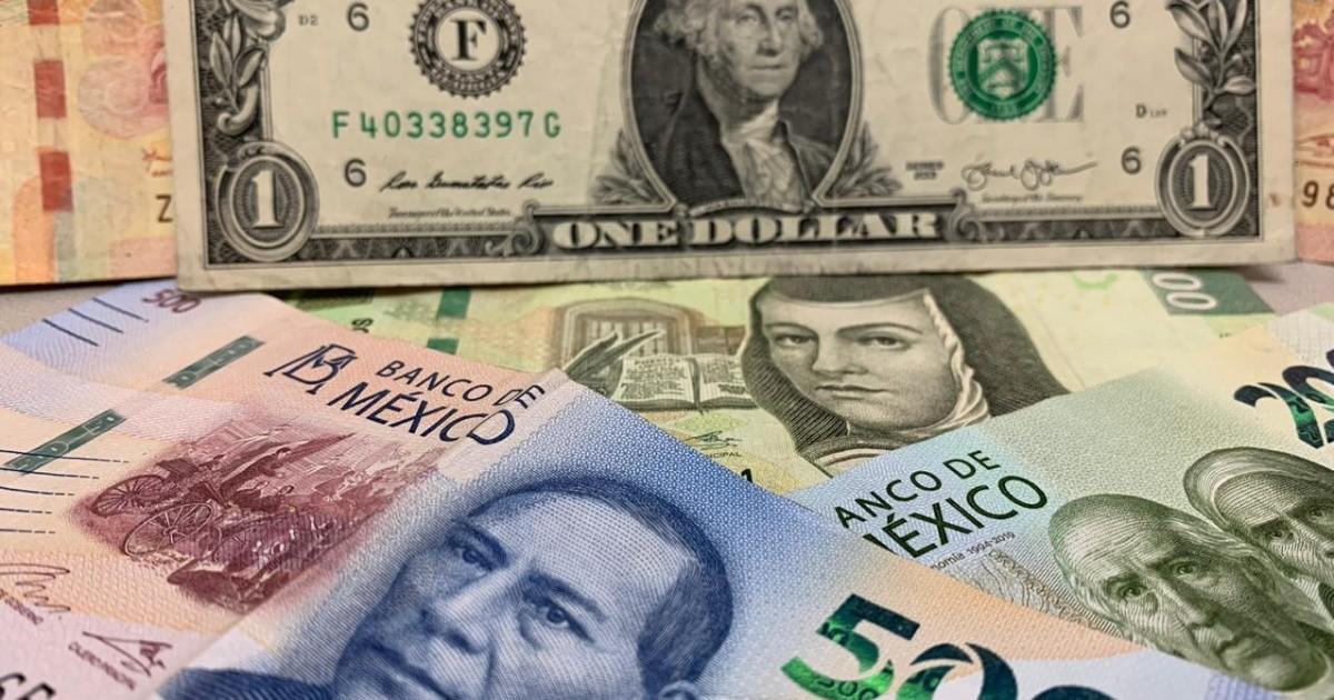 El precio del dólar hoy, lunes 20 de julio, está cerrado