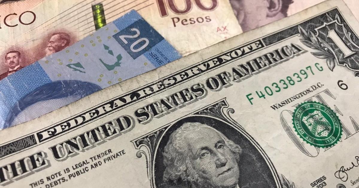El precio del dólar hoy, viernes 17 de octubre de 2020, al tipo de cambio