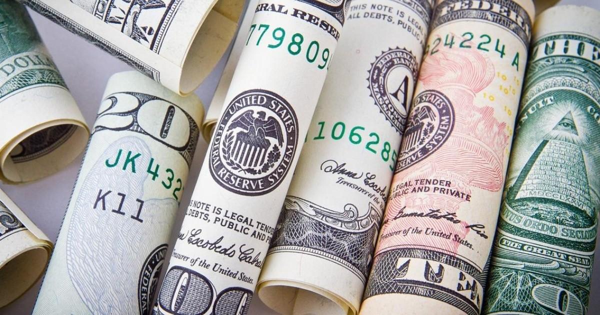 El precio del dólar hoy, viernes 24 de julio, al tipo de cambio.