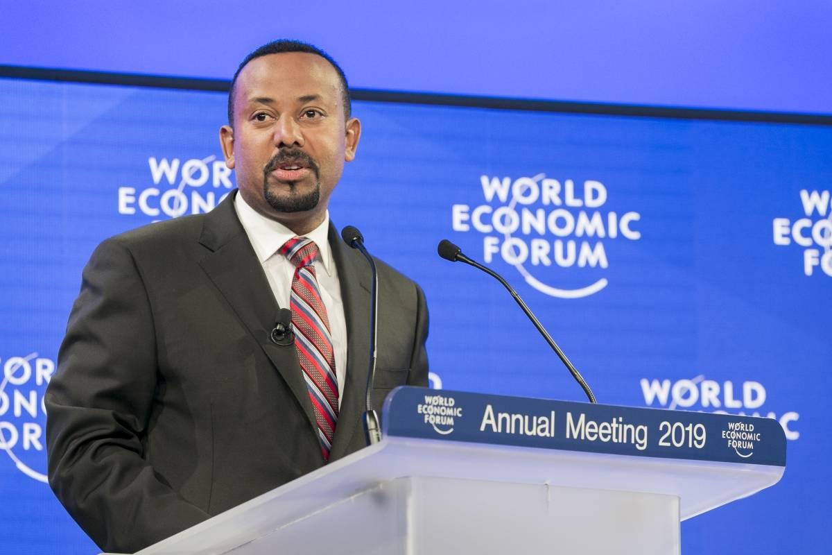 Etiopía: Abi dice que 'instigadores' de protestas recientes en Etiopía están 'bien identificados'