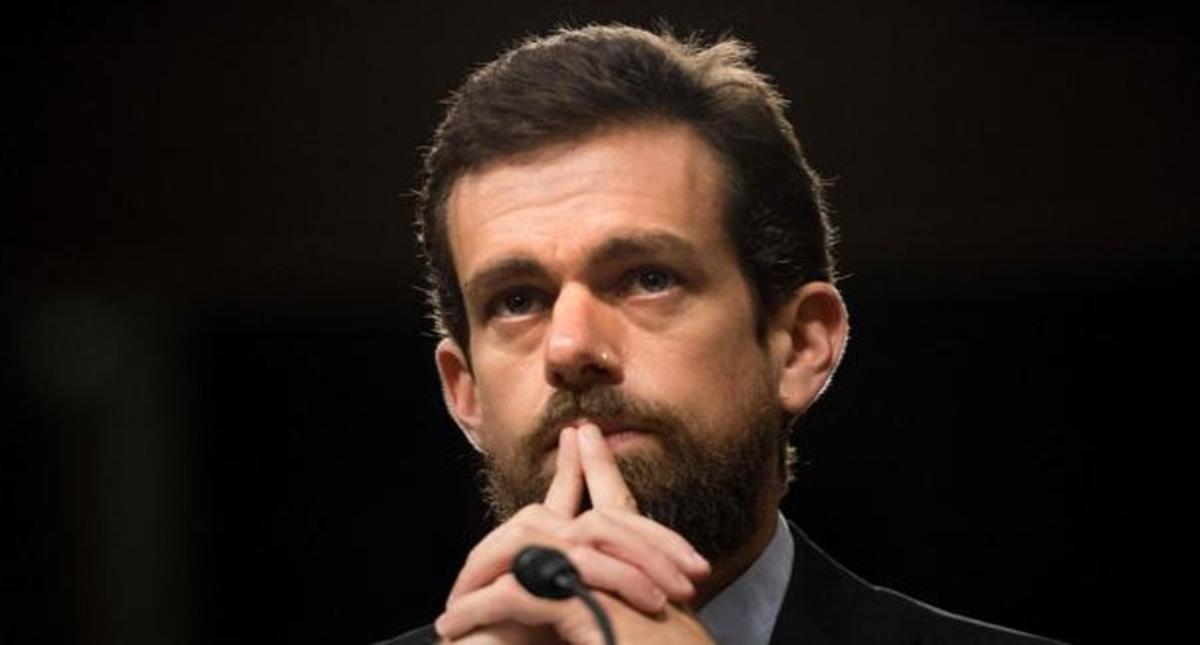 """""""Fue un día difícil para nosotros"""", dijo el jefe de Twitter después del ciberataque."""