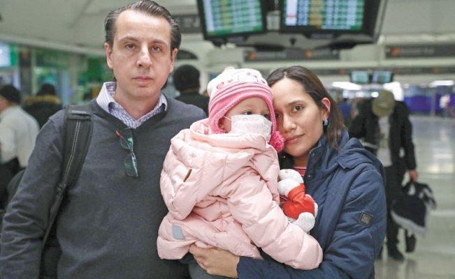 Padre de Ana Lucia: haré que el sufrimiento de mi hija valga la pena