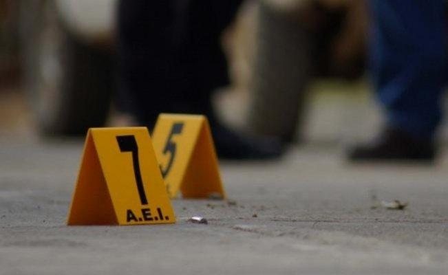 Matan a balazos a policía ministerial y a sus dos hijos en el Edomex