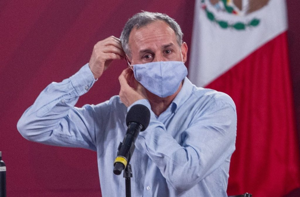 López Gatell pide no encontrar culpables y aboga por la corresponsabilidad