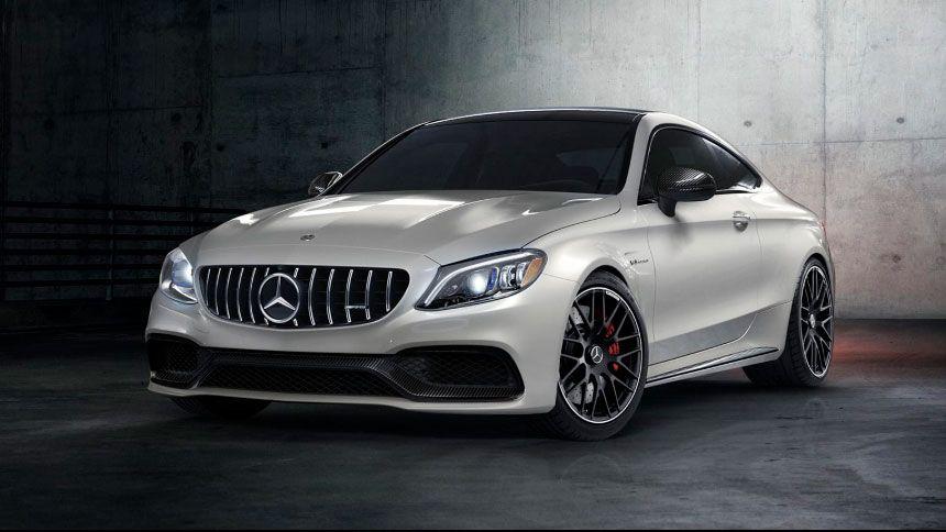Mercedes-Benz finaliza la producción de automóviles en los Estados Unidos