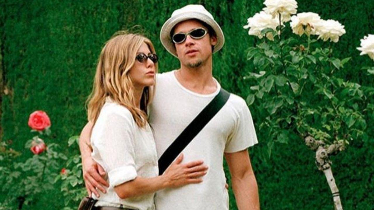¡Juntos de nuevo!  Enn enifer Aniston և Brad Pitt aleja a los fanáticos con esta noticia