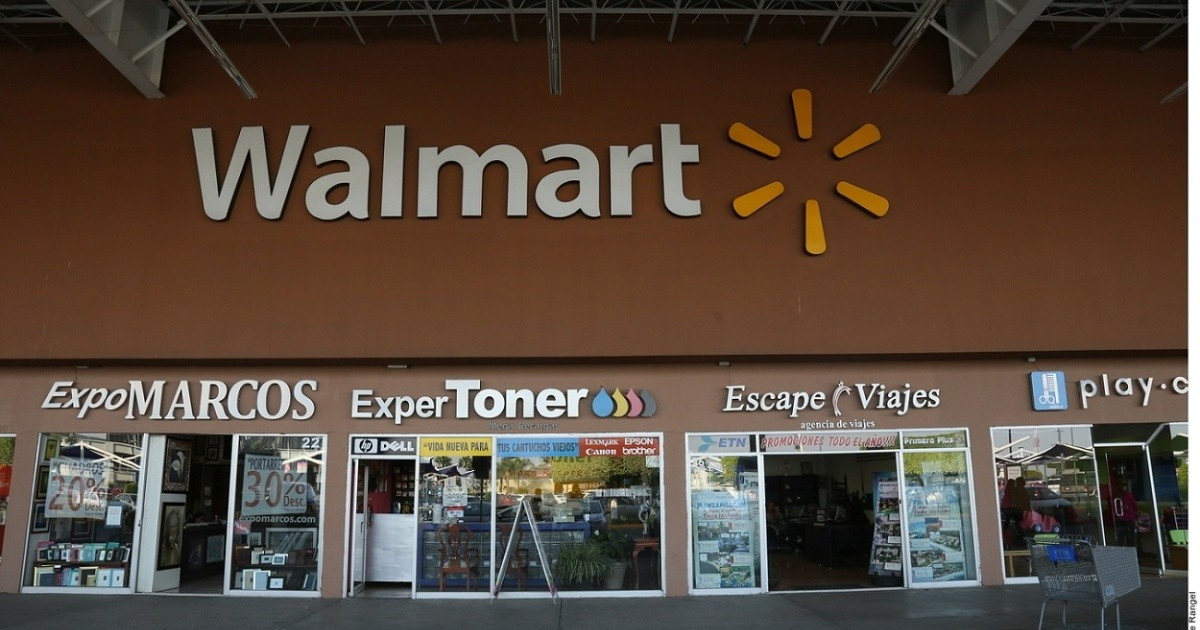 ¿Podría Covid dejar de vender Liverpool ալ Walmart?