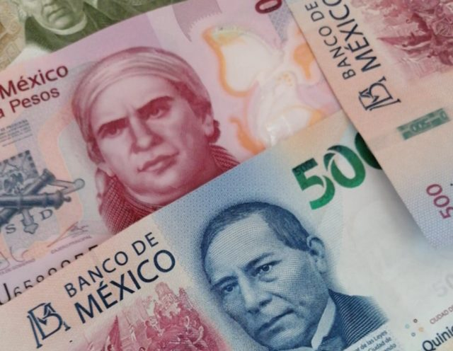 Billetes emitidos por el Banco de México (Archivo: Unsplash)
