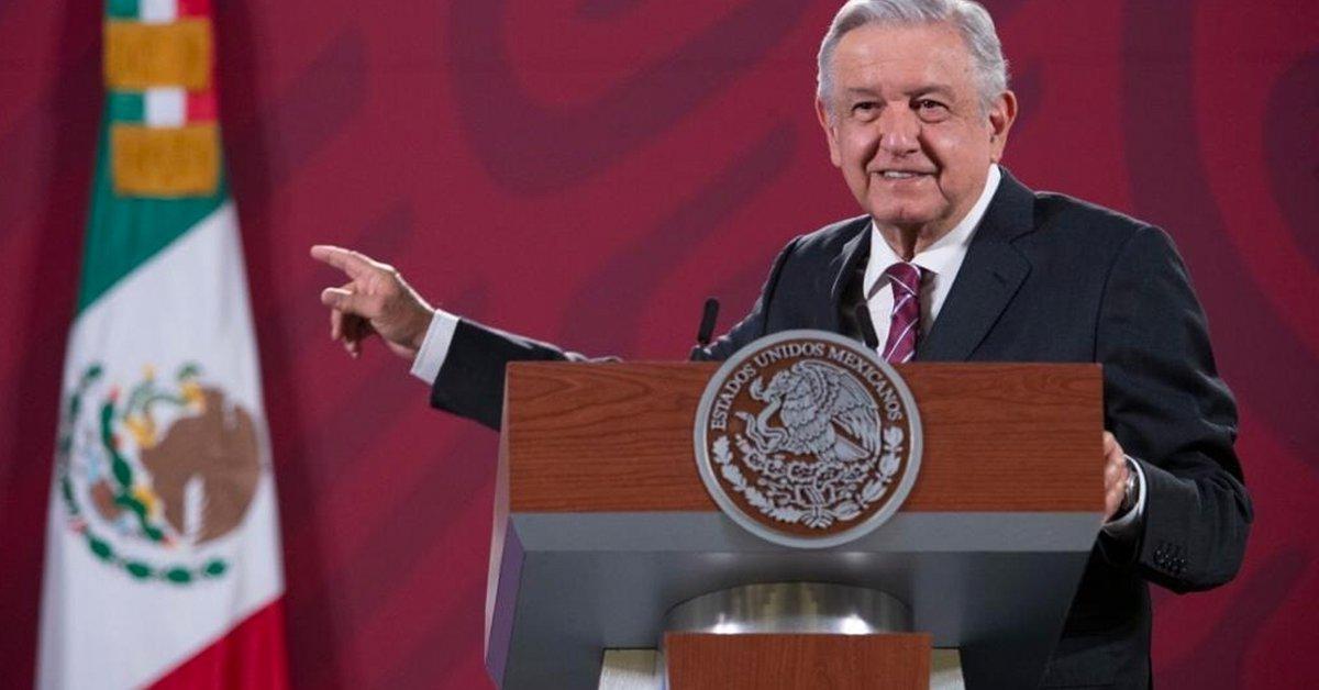 """López Obrador respondió a los gobernadores que pidieron la renuncia de López-Gatel. """"Apoyamos al doctor"""""""