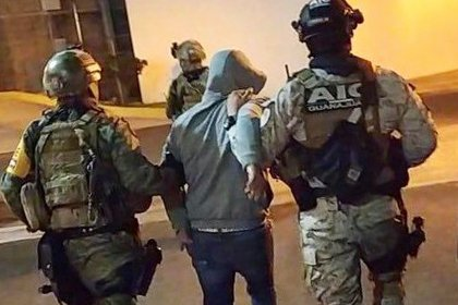 El Maro ha sido el principal operador de robo de combustible (o huachikol) del estado durante muchos años, y ha estado involucrado en el secuestro y el tráfico de drogas al frente de uno de los carteles más importantes del país.  (Foto cortesía)